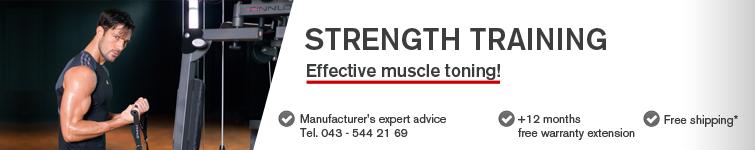 Appareils de musculation